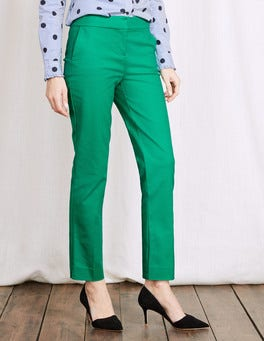 Meadow Green Richmond 7/8 Trousers