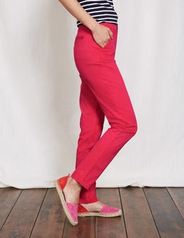 Strawberry Sundae Rachel Chino Trousers