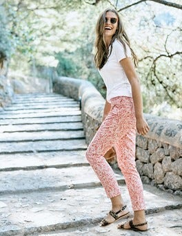 Al Fresco 7/8 Trousers