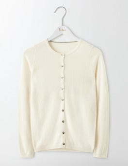 Ivory Sweater - Boden USA