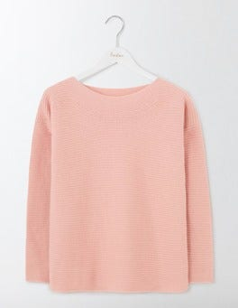 Iona Relaxed Sweater