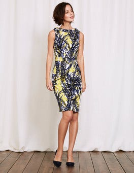 Mimosa Wisteria Martha Dress
