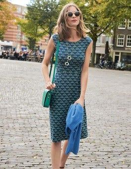Marina Jersey Dress