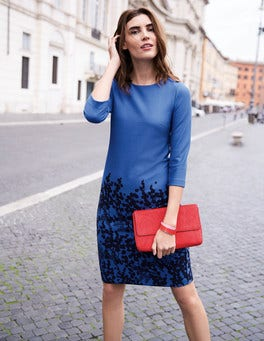 Lily Ponte Dress