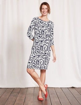 Sorrento Jersey Shift Dress
