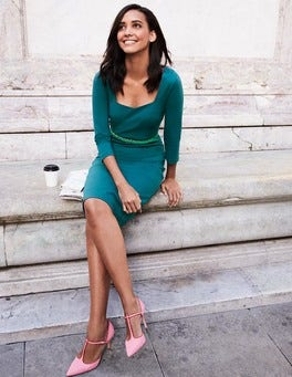 Rebecca Ponte Dress