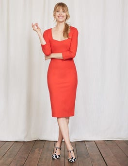 Snapdragon Rebecca Ponte Dress