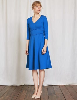 Meadow Spring Bryony Ponte Dress