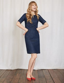 Freya Denim Dress
