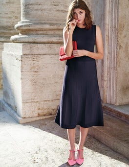 Eleana Knitted Dress
