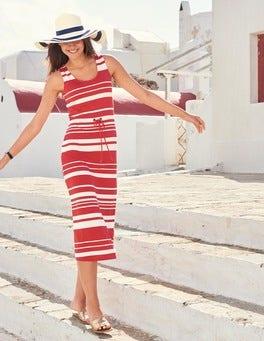 Greta Jersey Dress