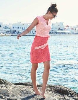 Thea Jersey Dress