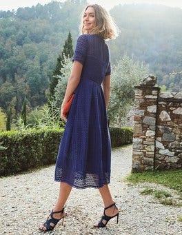 Althea Lace Dress