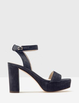 Chaussures à talons Delanie