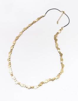 Lena Longline Necklace