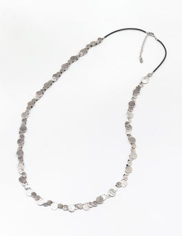 Lena Longline Necklace