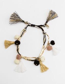 Gold Diona Bracelet