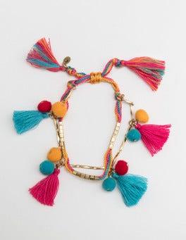 Mid Pink Diona Bracelet