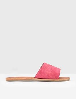 Mid Pink Angelina Slide