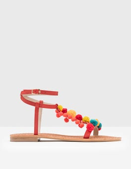 Snapdragon Wow Sandal