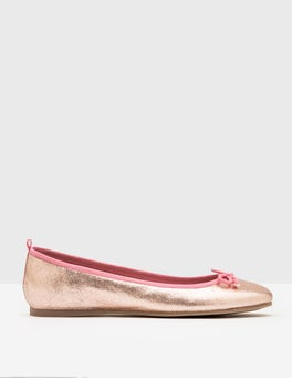 Rose Gold Ballerina