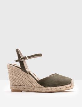 Kale Dominica Espadrille Wedges
