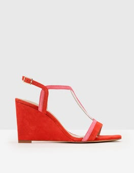 Snapdragon Lucinda Wedges