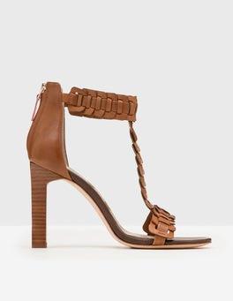 Eleana Woven Heel