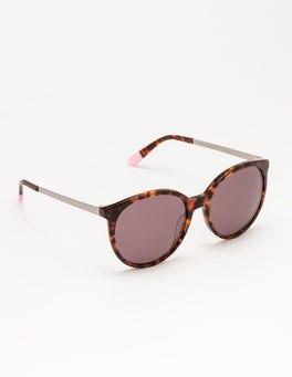 Brown Tortoiseshell Cadiz Sunglasses