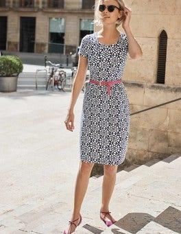 Emmeline Jersey Dress