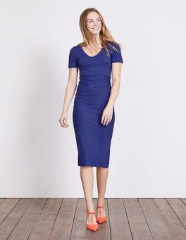 Greek Blue Honor Dress