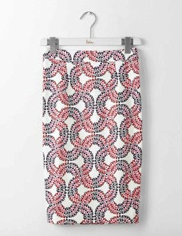 Ivory Garland Martha Skirt