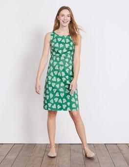 Eden Cluster Heart Diane Dress