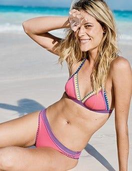 Salerno Bikini Top