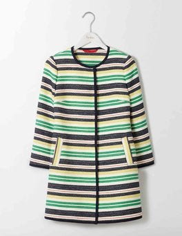 Stripe Eve Stripey Coat