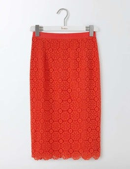 Rosehip Alexa Pencil Skirt