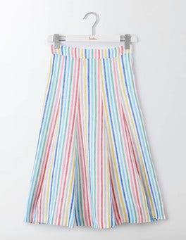 Colour Stripe Cora Skirt