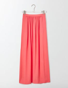 Coral Reef Juliette Maxi Skirt