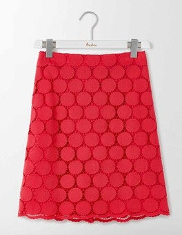 Camellia Arabella Lace Skirt