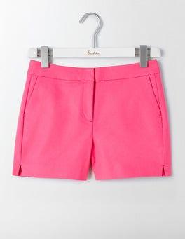 Mid Pink Richmond Shorts