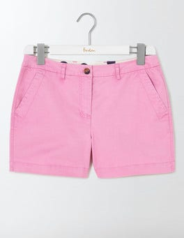 Lavender Rose Rachel Chino Shorts