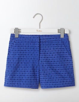 Imperial Blue Pippa Shorts