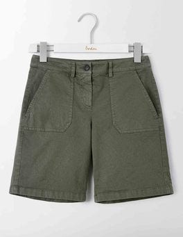 Marsh Karin Shorts