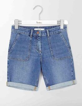 Vintage Karin Shorts
