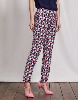 Raven Daisy Bed Richmond Trousers