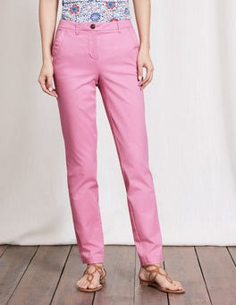 Lavender Rose Rachel Chino Pants