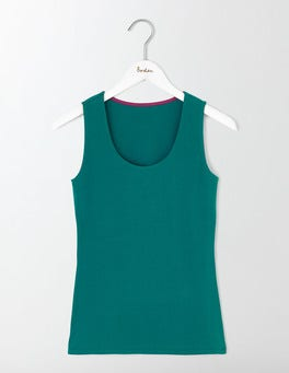 Double Layer Front Vest