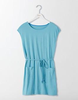 Delphinium Blue Adriana Tunic