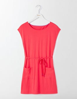 Strawberry Sundae Adriana Tunic