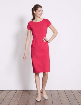 Camellia Phoebe Jersey Dress